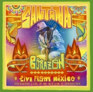 Corazon: Live From Mexico: Live It To Believe It (+Blu-ray)(デラックス・エディション)