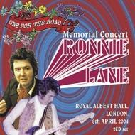 Ronnie Lane Memorial Concert -8th April 2004 (2CD)