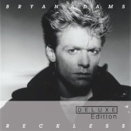 Reckless: 30th Anniversary (2CD)(DeluxeEdition)