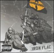 Iron Flag (2LP)(180グラム重量盤)