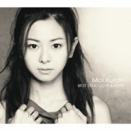 MAI KURAKI BEST 151A -LOVE & HOPE-(2CD)【通常盤】