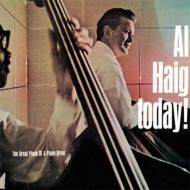 Al Haig Today!