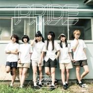 PRIDE 【通常盤】
