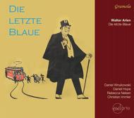 Die Letzte Blaue: Rebecca Nelsen(S)Immler(Br)D.hope(Vn)Wnukowski(P)