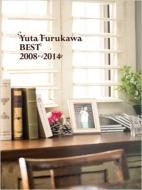 Yuta Furukawa BEST 2008-2014 (+DVD)