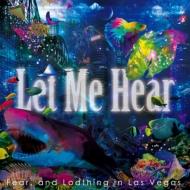 Let Me Hear 【初回限定盤】
