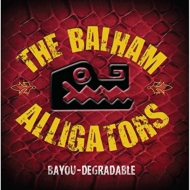 Balham Alligators/Bayou-degradable