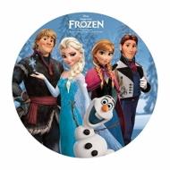 アナと雪の女王 Frozen サウンドトラック (ピクチャー仕様/アナログレコード/Walt Disney)