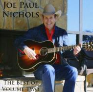 Best Of Joe Paul Nichols 2