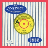 London American Label Year By Year -1965
