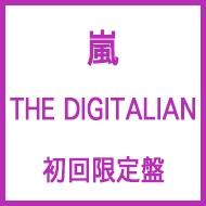THE DIGITALIAN (+DVD)【初回限定盤】