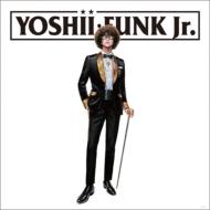 ヨシー・ファンクJr.〜此レガ 原点 !!〜Yoshi Funk Jr.-Korega Genten!!- (名曲カヴァーアルバム/アナログレコード)