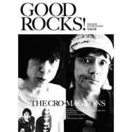 GOOD ROCKS! Vol.54