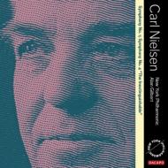 交響曲第4番『不滅』、第1番 ギルバート&ニューヨーク・フィル