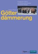 『神々の黄昏』全曲 ネミロヴァ演出、ヴァイグレ&フランクフルト歌劇場、S.ブロック、ライアン、他(2012 ステレオ)(2DVD)