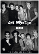 Four (The Ultimate Edition Dvd Size)