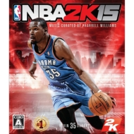 Game Soft (Xbox360)/Nba 2k15(Xb360)