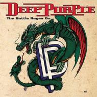 Battle Rages On (180グラム重量盤レコード/Friday Music)