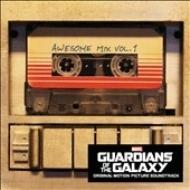 ガーディアンズ・オブ・ギャラクシー Awesome Mix Vol.1 (アナログレコード)