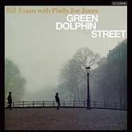 Green Dolphin Street (180グラム重量盤レコード/waxtime)