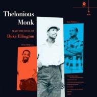 Plays The Music Of Duke Ellington (180グラム重量盤レコード/waxtime)