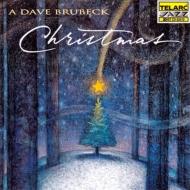 Dave Brubeck Christmas (アナログレコード/Telarc Jazz)