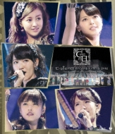 ℃-ute(910)の日スペシャルコンサート2014 Thank you ベリキュー!In 日本武道館[前篇] (Blu-ray)
