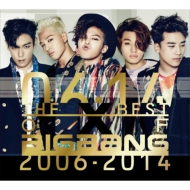 THE BEST OF BIGBANG 2006-2014 (3CD)