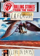 From The Vault -l.a.Forum-Live In 1975 (+tシャツmサイズ)