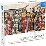 セクエンツィア・エディション(10CD)