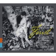 『ゲーテのファウストからの情景』 ハーディング&バイエルン放送交響楽団&合唱団、ほか(2CD)