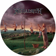 Youthanasia (Picture Disc)