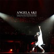 アンジェラ・アキ Concert Tour 2014 TAPESTRY OF SONGS -THE BEST OF ANGELA AKI in 武道館 0804 (Blu-ray)