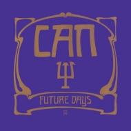 Future Days (アナログレコード)