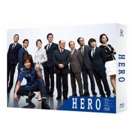 HERO Blu-ray BOX【第2期】