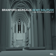 In My Solitude: Live Concert At Grace Cathedral (180グラム重量盤)
