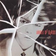 ANGEL OF GLASS