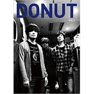 Magazine (Book)/Donut Vol.7