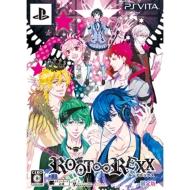 ROOT∞REXX(ルートレックス) 限定版