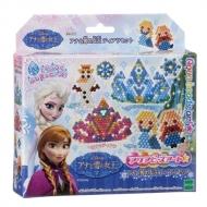 アクアビーズアート☆アナと雪の女王ティアラセット