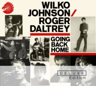 Going Back Home (2CD)(DeluxeEdition)