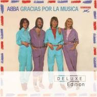 Gracias Por La Musica (+DVD)(DeluxeEdition)(Jewel Case)