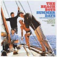 Summer Days (And Summer Nights!!)(紙ジャケット)(プラチナshm)