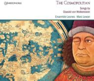 The Cosmopolitan-songs: Lewon / Ensemble Leones