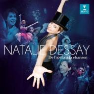ナタリー・デセイ/オペラへの誘惑1994〜2014(2CD)