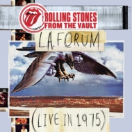 From The Vault: L.a.Forum (Live In 1975)(+DVD)