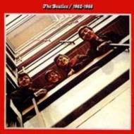 Beatles 1962-1966 (2枚組/180グラム重量盤レコード)