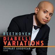 Diabelli Variations: Goodyear(P)