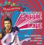 One For The Road Ronnie Lane Memorial Concert (2CD)