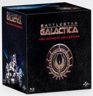 GALACTICA アルティメイト ブルーレイ・コレクション